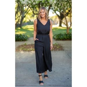 GIBSON MAGNOLIA JUMPSUIT ♥️IN STORES♥️